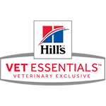 Hill´s Vet Essentials logo