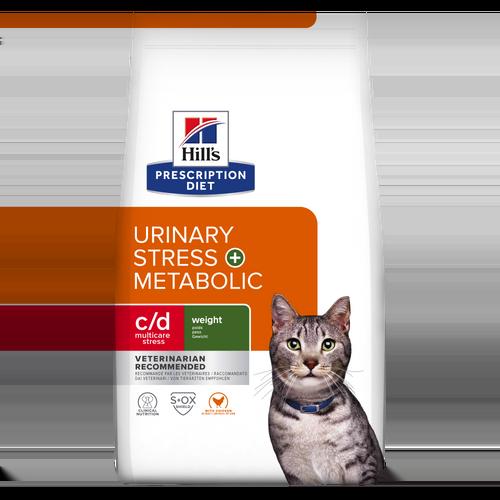 Idiopathic Cystitis Cat Food